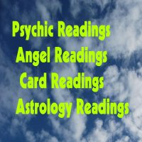 Confidential psychic readings, angel readings, card readings, astrology readings, karma readings, soul purpose readings.